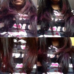 hair C