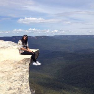 Blue mountains 3