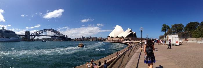 Pano Sydney