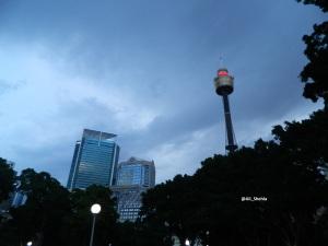 Sydney last 4